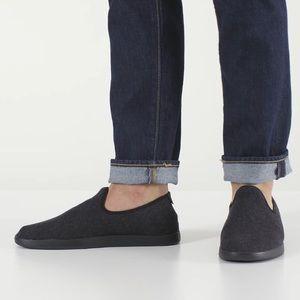 Allbirds Men's Lounger Wool Sneaker 8 NWT